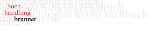 Partnerlogo Buchhandlung Brunner